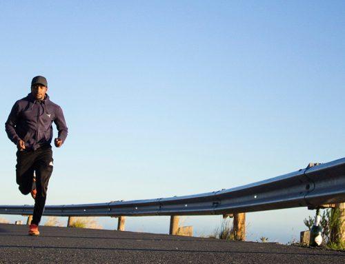 Verbrennt Laufen auf nüchternen Magen mehr Fett?