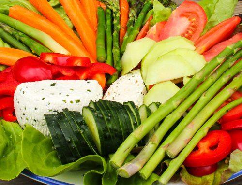 """""""Unser Obst und Gemüse hat nicht mehr so viele Mikronährstoffe wie früher."""" Stimmt das?"""
